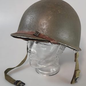 US M1 WW2 helmet